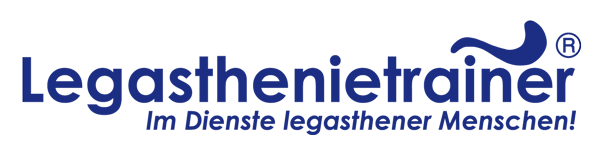 Diplomierte LegasthenietrainerInnen Logo