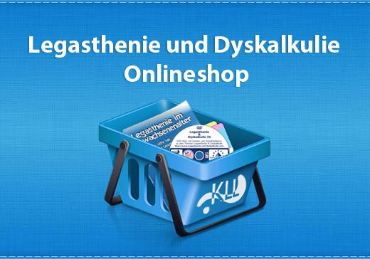 Legasthenie Online Shop